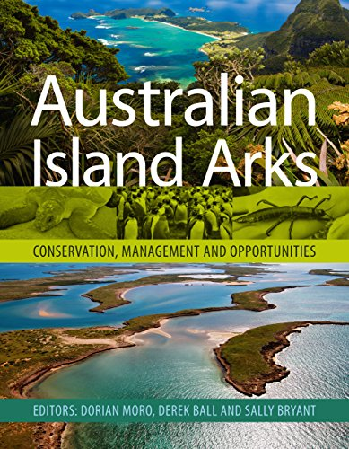 Australian Island Arks: Conservation, Management and Opportunities