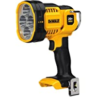 Dewalt 20V MAX Pivoting Head LED Work Light