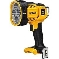 Deals on DEWALT DCL043 20V MAX Jobsite LED Spotlight