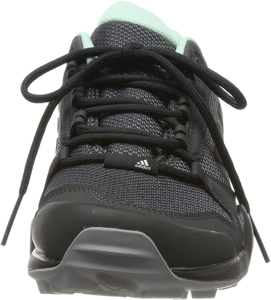 Adidas Terrex AX3 W, Zapatillas de Deporte para Mujer, Multicolor ...