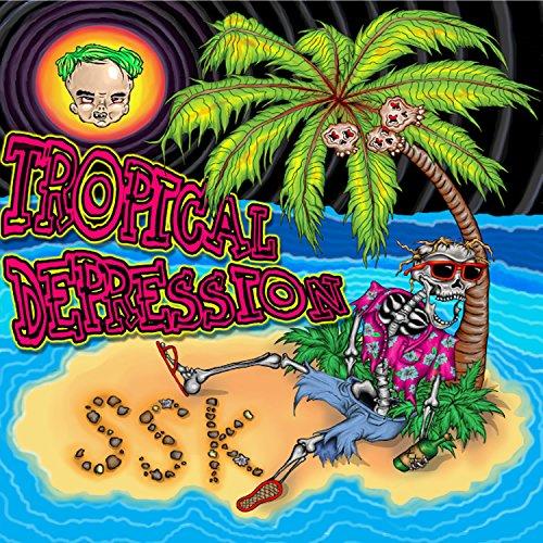 (Tropical Depression)