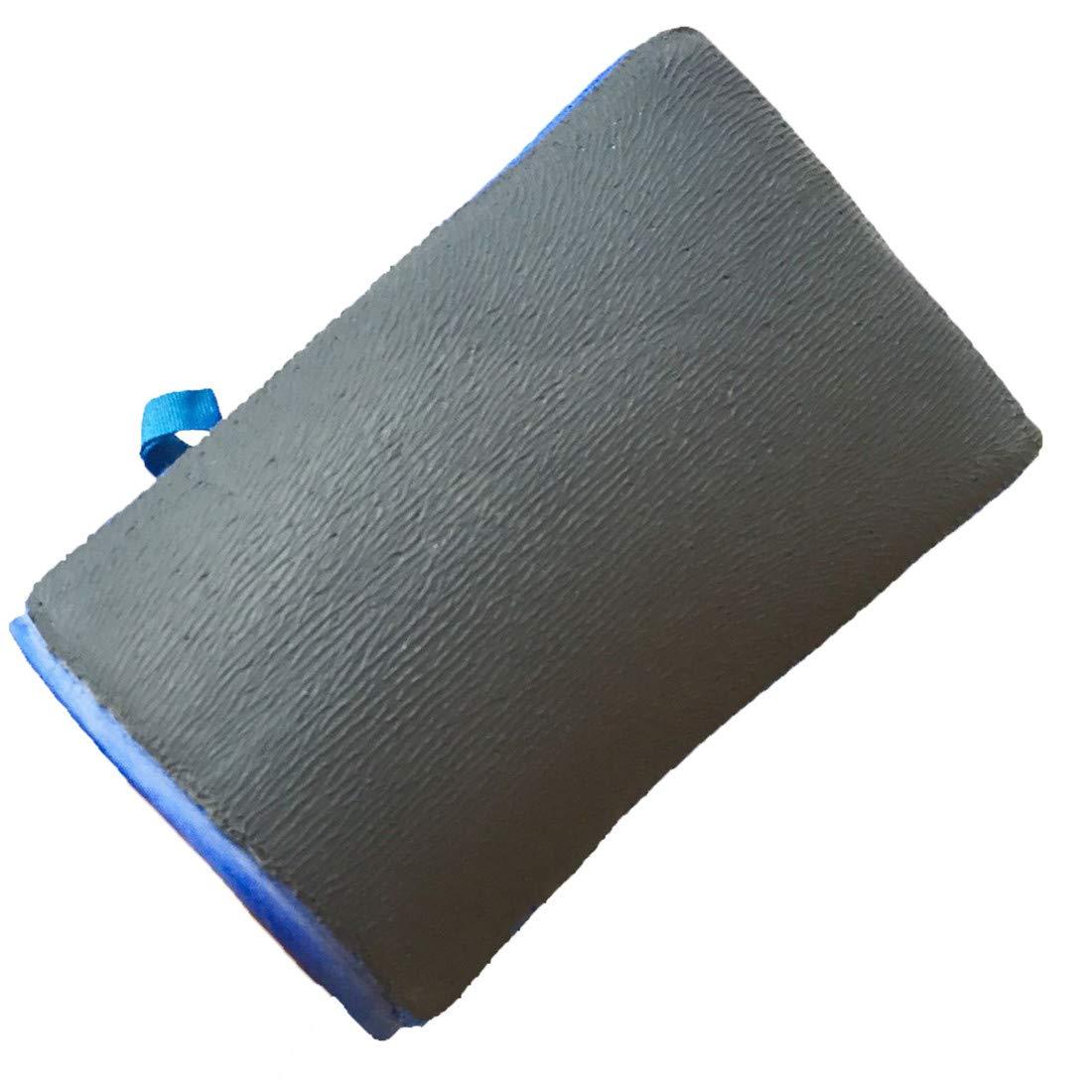 Jundi Clay Mitt, Fine Grade Detailing Clay Bar Mitt Vehicle Surface Prep Mitt Finish Clay Glove Car Care Clay Eraser Mitt Detailing Tool(1 Piece)