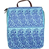 Amy Butler for Kalencom Sweet Traveler Toiletry Kit (Rhapsody/Azure)