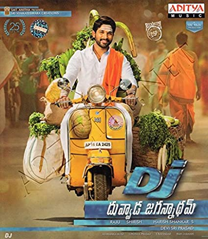 Buy Duvvada Jagannadham Online at Low Prices in India | Amazon Music