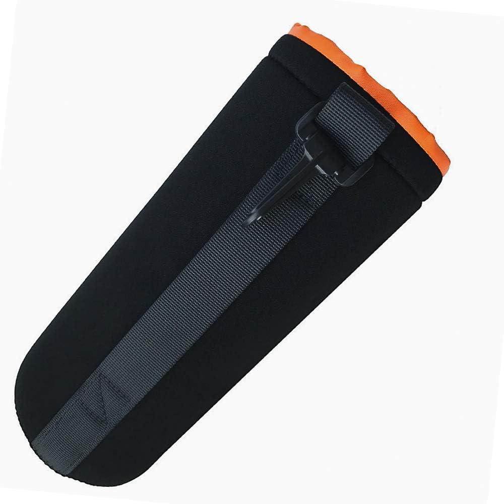 Tamron Objektivtasche und Kamera Tasche Wasserdichtem aus Neopren Objektivbeutel f/ür Kamera Objektiv in 4 Gr/ö/ßen Sigma Pentax Nikon Multi Pack Objektivtaschen f/ür Canon Sony Objektive