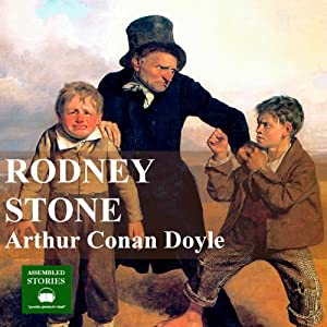 Rodney Stone Audiobook