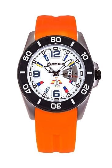 Reloj de caballero Neckmarine NM-X1488J08