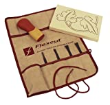 Flexcut Carving Tools, Craft Carver Set, 4