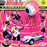 Vs. The Floating Eye Of Death/And Other Amazing Adventures - Vol. 1