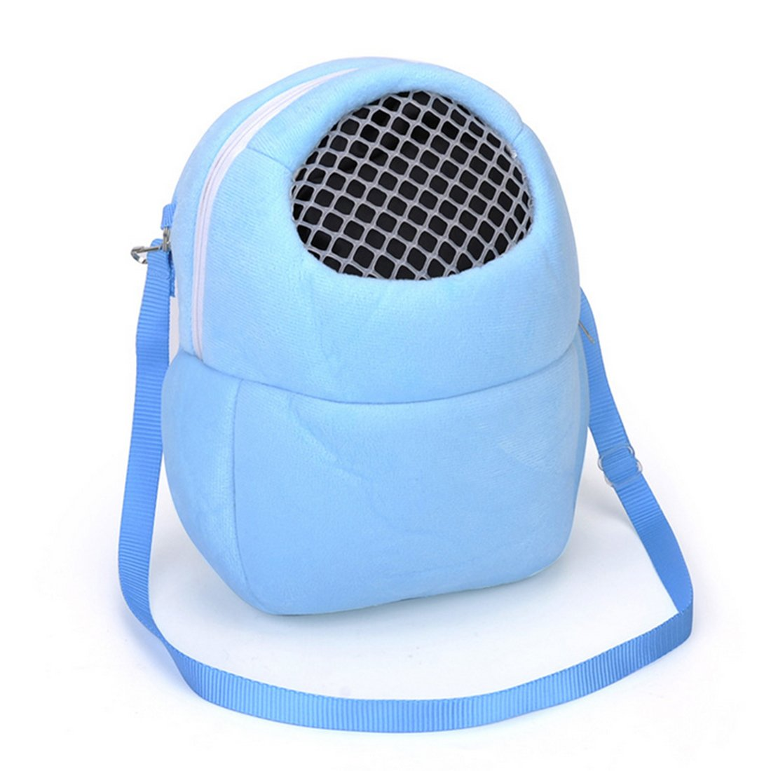 Pet Carrier Bags, Petforu Sleeping Bag Warm for Hamster /Hedgies /Squirrel /Chinchilla (Large)