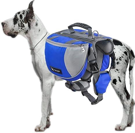 Sillines para perros con arnés para mascotas, para perros pequeños ...