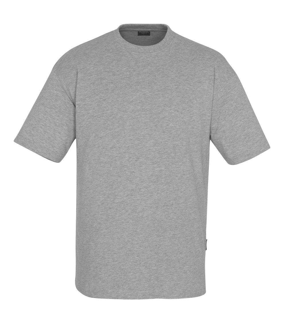 Mascot T-shirt Jamaica, 1 Stück, S, grau-meliert, 00788-200-08-S TEN