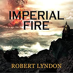 Imperial Fire Audiobook