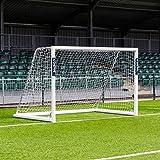 FORZA Alu110 Soccer Goal