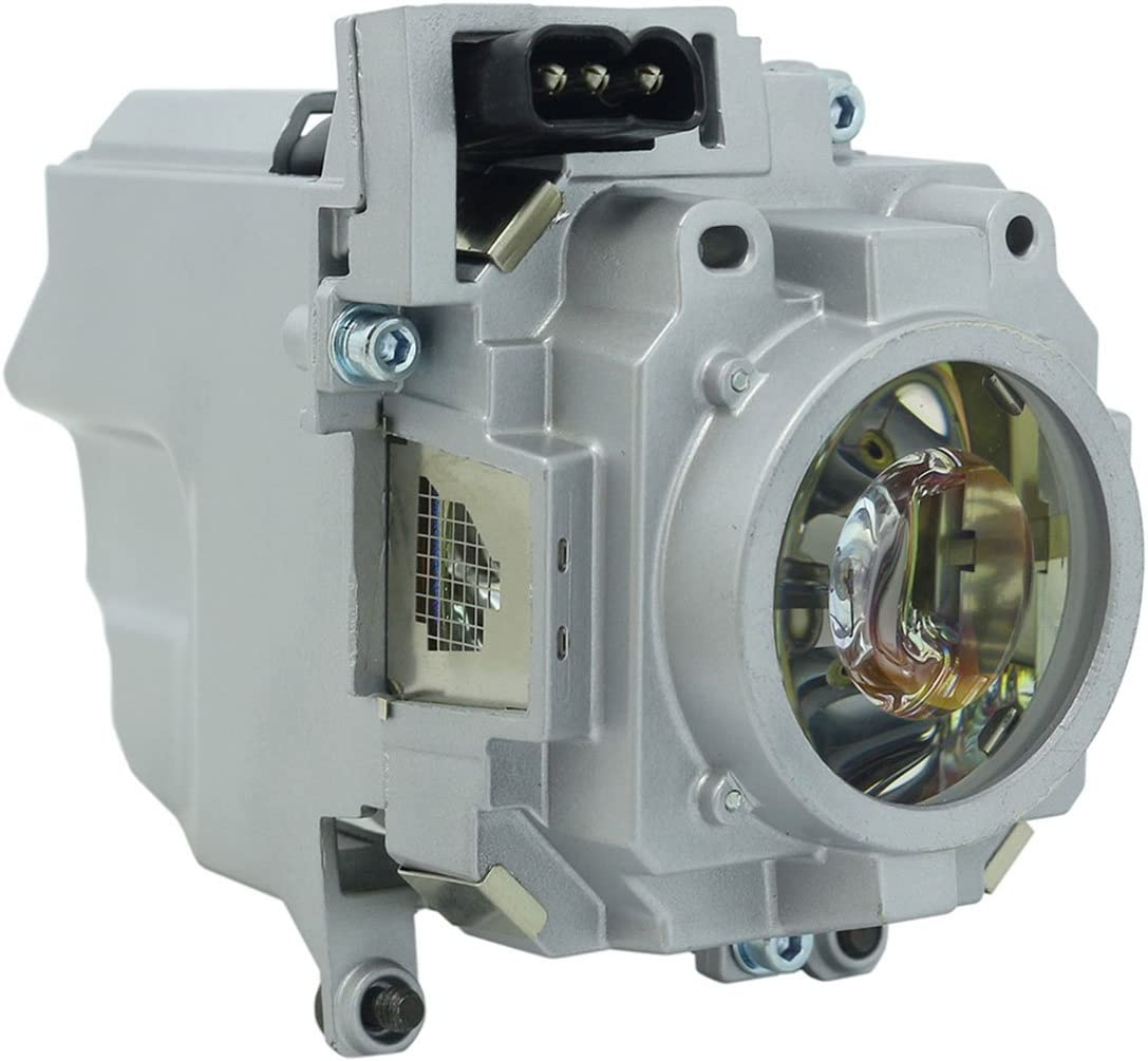 Original Ushio Projector Lamp Replacement with Housing for Christie HD 14K-M