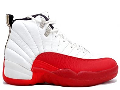huge discount e94c9 081cb Amazon.com: Air Jordan 12 130690 161