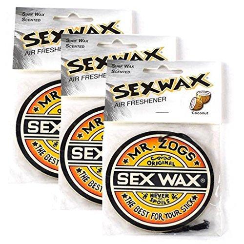 sex wax - 2