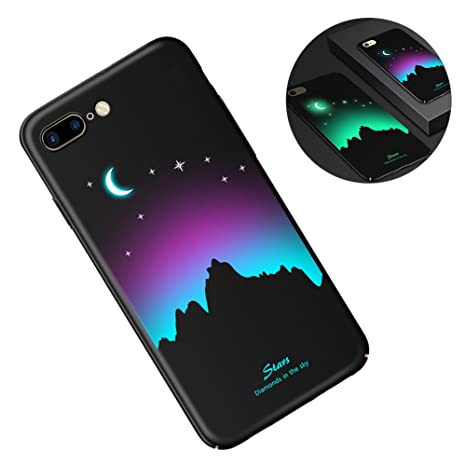 coque lumiere iphone 8 plus