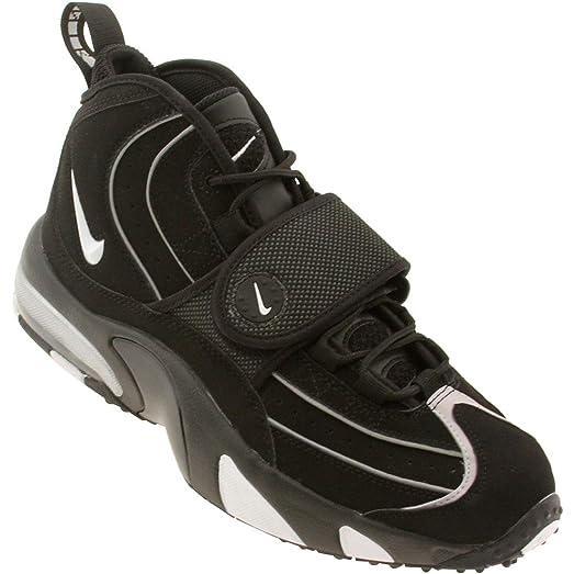 new product b38aa ba85b ... buy nike men air max pro streak black white black size 8 us dcbad 048ea