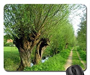 Spring Mouse Pad, Mousepad (Fields Mouse Pad)