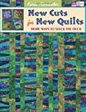 machine cut textil - New Cuts for New Quilts: More Ways to Stack the Deck
