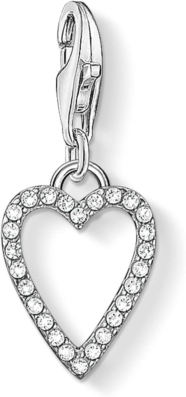 EVER FAITH Boucles dOreilles Femme Petit Flocon de Neige Argent 925 Zircon Hiver Cadeau No/ël