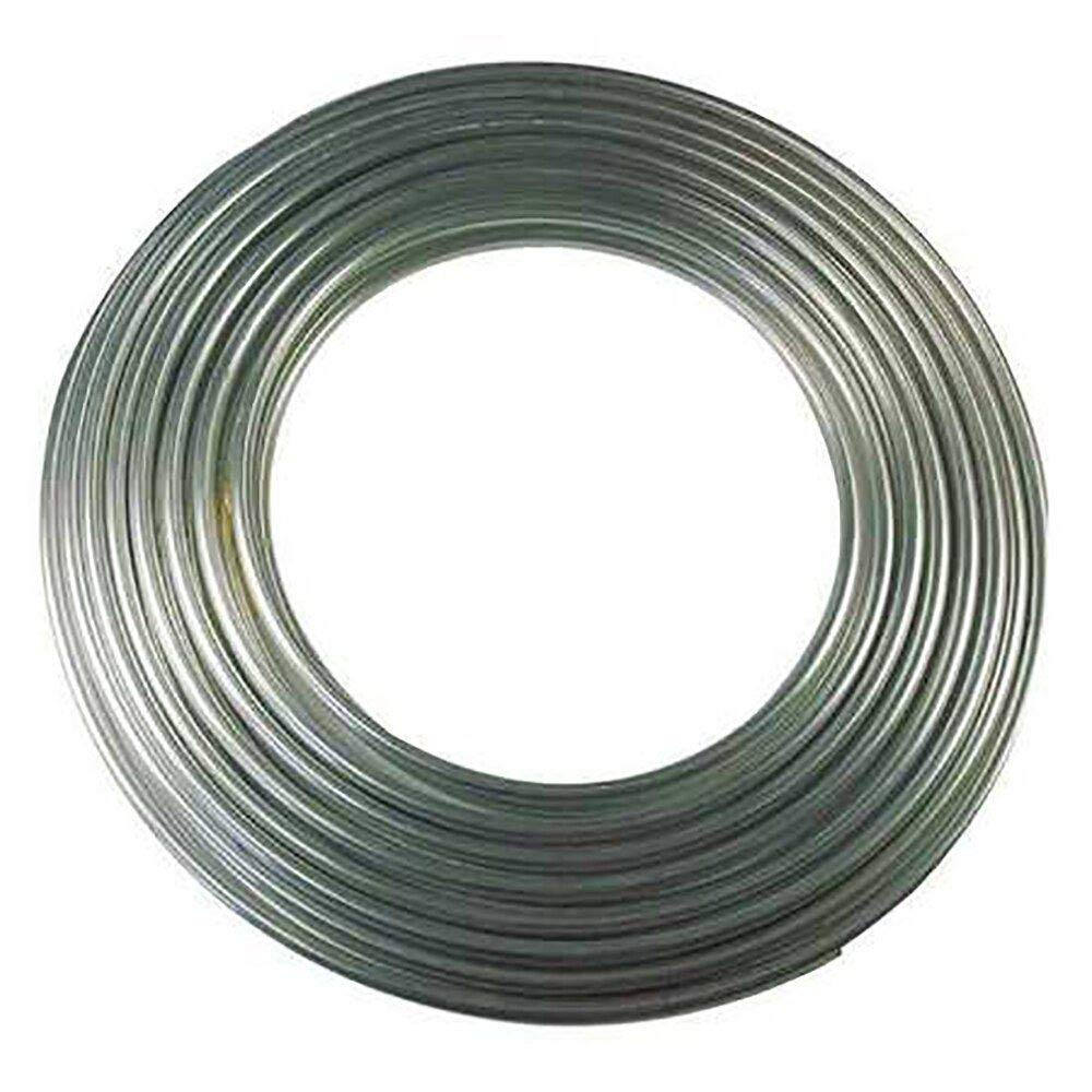 """321 Stainless Steel Round Tube 3 Pack 3//8/"""" OD x 0.049/"""" Wall x 72/"""" long SMLS"""