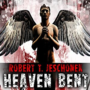 Heaven Bent Audiobook