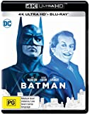 Batman (4K Ultra HD + Blu Ray)