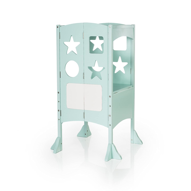 Amazon.com: GuideCraft Kitchen Helper - Limited Edition Blue ...