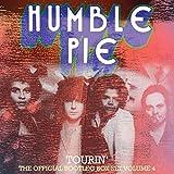 Tourin Vol 4: Official Bootleg Boxset