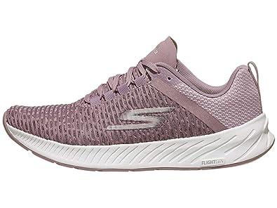   Skechers GOrun Forza 3 Women's Shoes Mauve