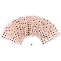 Heallily semillas de oído 1200 piezas de acupuntura