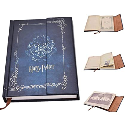 Nueva llegada Harry Potter Vintage Notebook Harry Potter ...