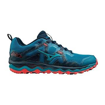 Zapatillas de Running para Asfalto para Mujer Mizuno Wave Mujin 6