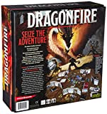 Catalyst Game Labs Dragonfire Deckbuilding Board