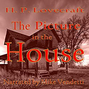 The Picture in the House Audiobook
