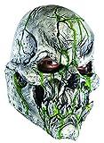 Rubies Child's Damned 3/4 Vinyl Mask