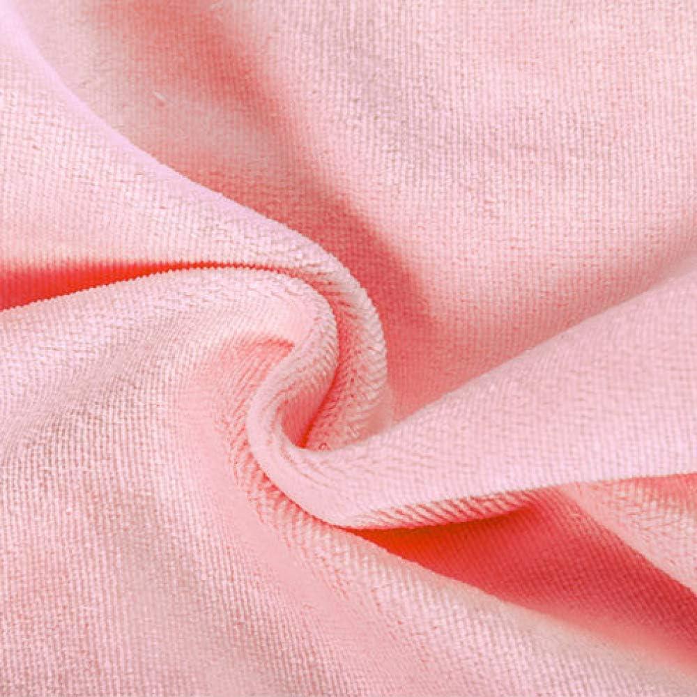 Almohada para Beb/és del Lado De Los Beb/és Reci/én Nacidos Leche Lavable Y Anti Escupir,Pink
