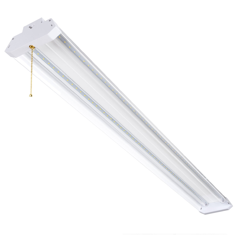 Honeywell 4-ft LED Linkable Shop Light