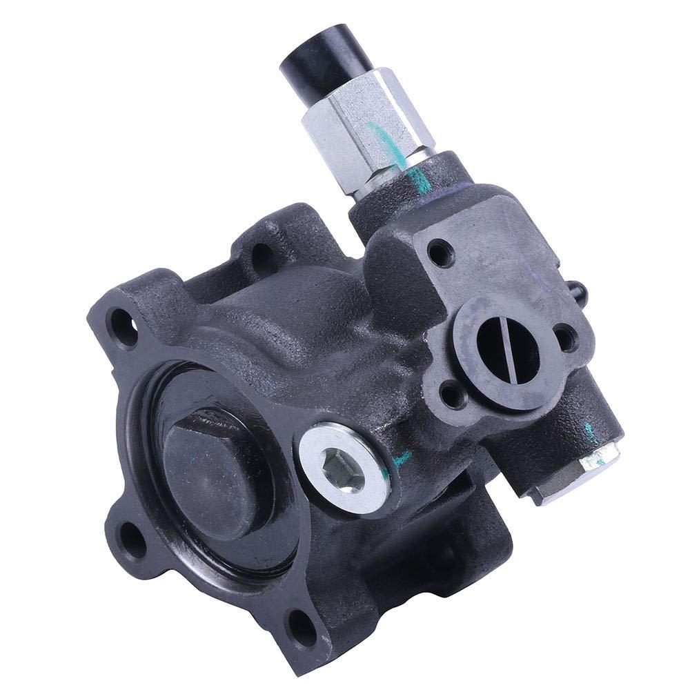 ECCPP 20-269 Power Steering Pump Power Assist Pump Fit for 2002 2003 2004 2005 2007 Dodge Ram 1500