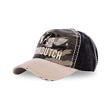 Vondutch Von Dutch Xavier - Gorra de béisbol: Amazon.es: Ropa y ...