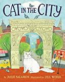 Cat in the City, Julie Salamon, 0803740565
