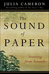 The Sound of Paper (Artist's Way) Kindle Edition