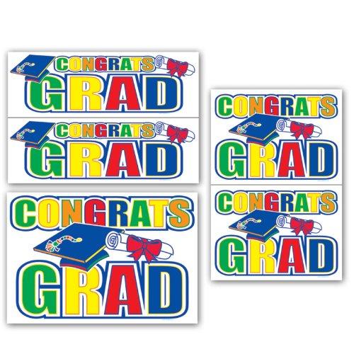 Congrats Grad Auto -