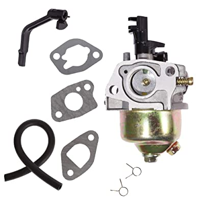 Carburetor Carb for Sams Club BlackMax BM903600 925291 208CC 3600 4500 Watt Gas Generator EZ-BM903600-00CA: Automotive