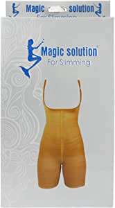 Magic Solution Shirt with Buttocks for Slimming for Women, Size XXL, 1103