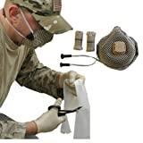 Urban Survival Personal Protection Equipment