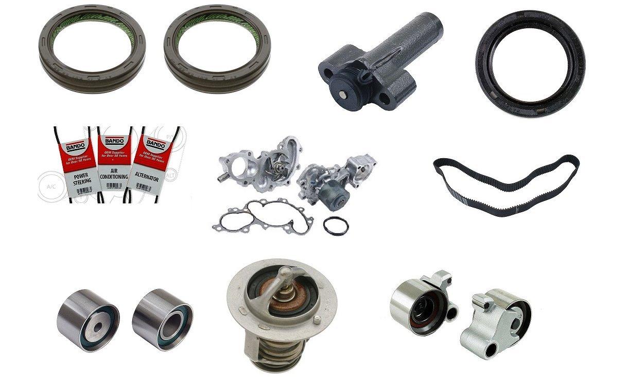 Amazon com: Tacoma toyota parts timing belt replacement kit