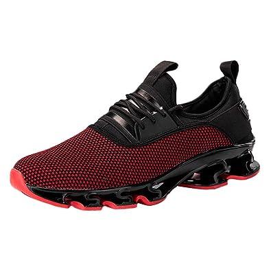Zapatos Zapatillas Casuales,beladla Deporte Hombre Hombres De TZSgr1Twq